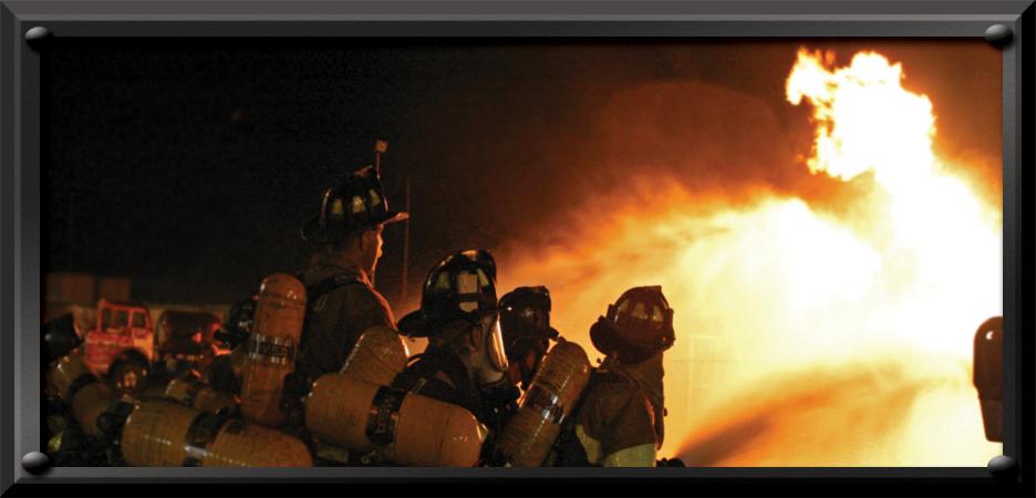 Garden City Firefighters