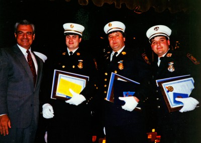 GCFD_1994_Medal_of_Valor