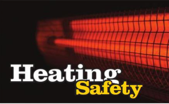 heatingf safety
