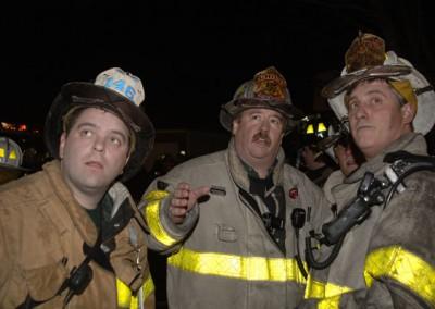 Garden City Fire 122706 F